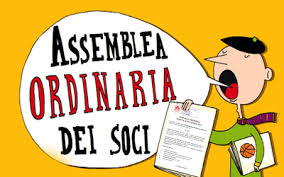 ASSEMBLEA ANNUALE SOCI ADIMI 2016